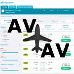 Распродажа от airBaltic: билеты из Киева и Одессы в города Европы от 69 евро на 2018 и 2019 годы
