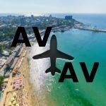 Уральские авиалинии предлагают купить билеты Москва-Анапа