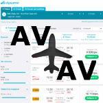 Lufthansa Group снизила цены на билеты Киев-Нью-Йорк до 10 тыс. грн в обе стороны