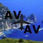 Акция на авиабилеты от Alitalia