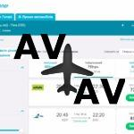 Большая распродажа от airBaltic: билеты из Киева в Европу от 25 евро