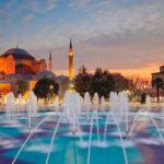 Где отдохнуть в Турции